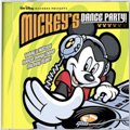 Mickey's Dance Party