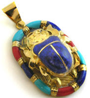 the significance of the scarab beetle in egyptian religious beliefs How ancient egyptians use scarab beetles december 7, 2015 why, they use them as religious symbols egyptians back then regard the scarab beetle as a symbol for khepri according to ancient egyptian beliefs.