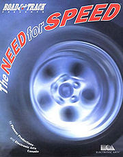 Need For Speed Rise And Fall
