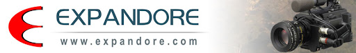 Expandore Professional Audio and Video Equipment Supplier