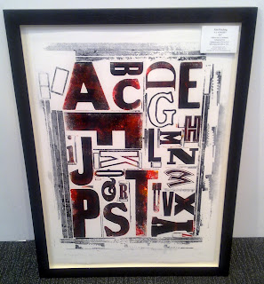 a-z alphabet alan kitching