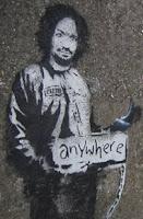 banksy anywhere