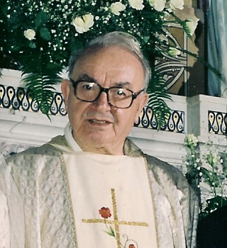 Padre Pasquale Corsini