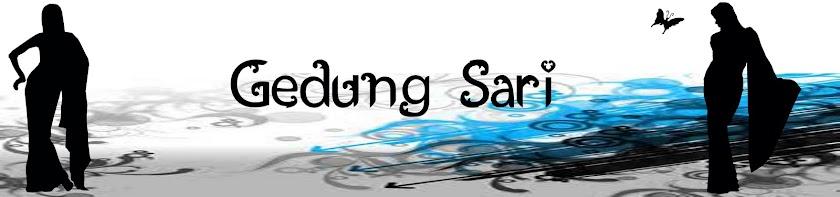 Gedung Sari Online