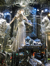 Alice @ Bergdorf Goodman