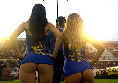 soccer Hot Girls Sideline Senoritas pictures
