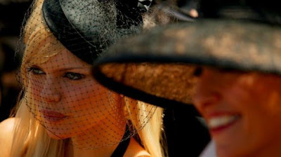 Sophie Monk at the Races, Australia
