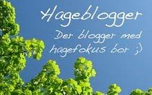 Här hittar du många fina trädgårdsbloggar på norska
