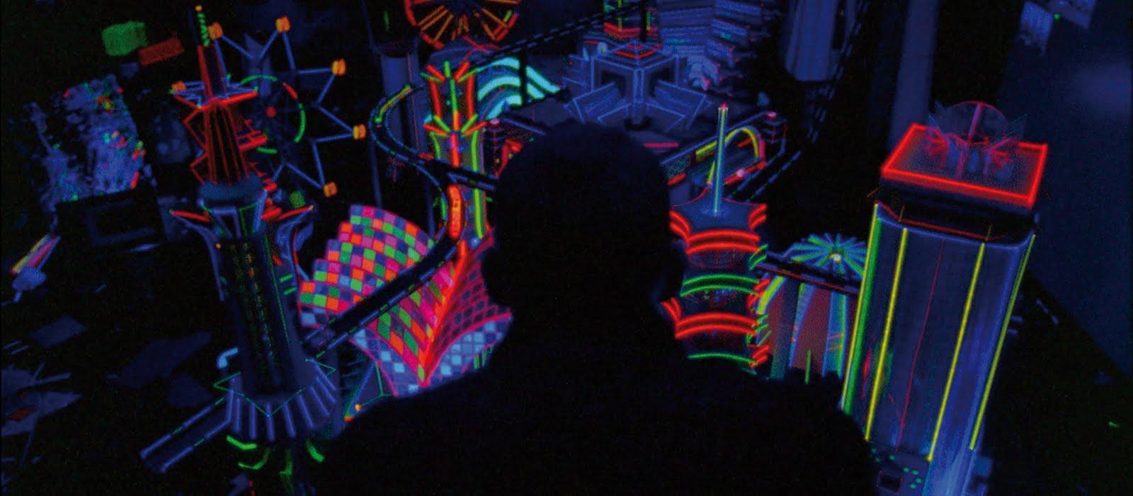 LittleBISM: Enter The Void (2009)