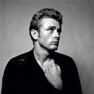 Images of James Dean