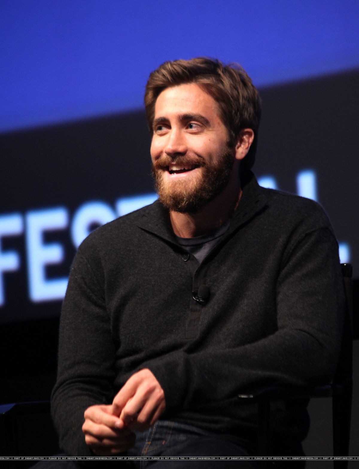 Jake gyllenhaal beard  BentalaSaloncom