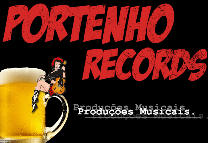 Portenho Records Sux