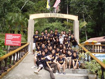 Gua Tempurung Trip, Nov 2008