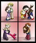 Dibujitos Cullens