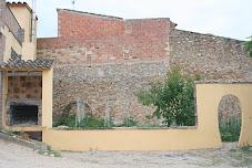 Barbacoa Exterior