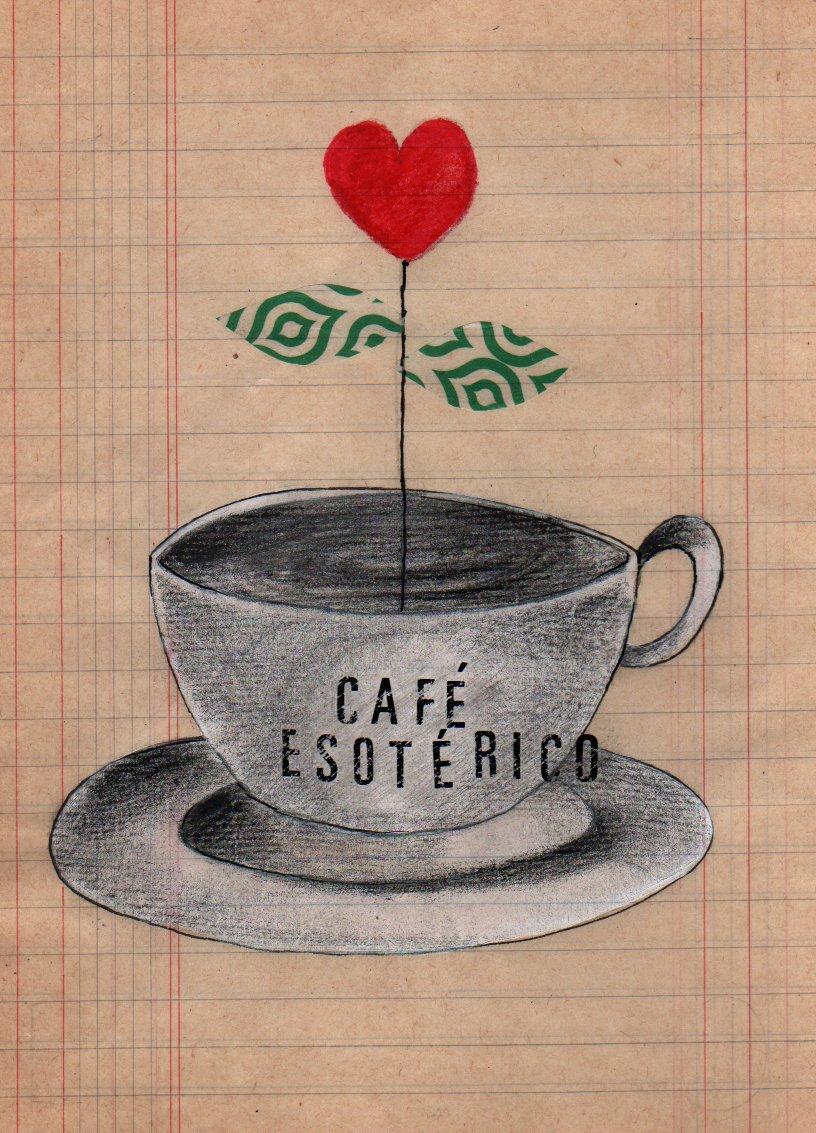 Logo Café Esotérico