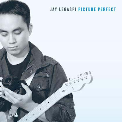 Jay Legaspi - Picture Perfect