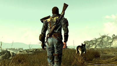 Fallout 3 @ NextGen Player