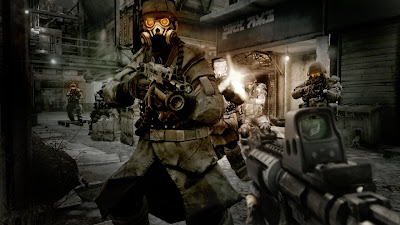 NextGen Player Review: Killzone 2
