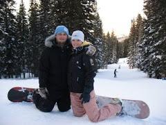 Snowboarding '08