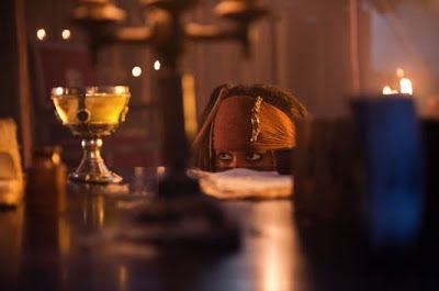 Pirates of the Caribbean: On Stranger Tides Photo 5