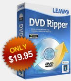 Leawo DVD Ripper 2010 Christmas Super Discount