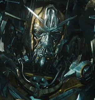 Transformers: Dark of the Moon picture 4