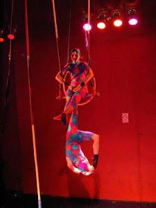 El otro lado del circo