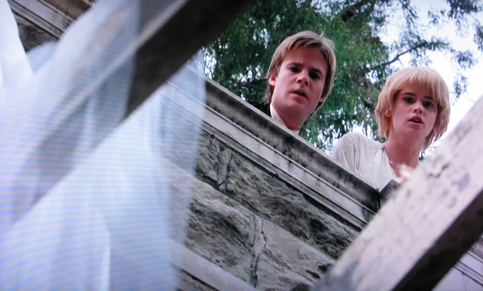 Movie Locations And More Flowers In The Attic 1987
