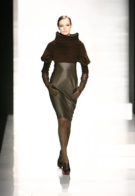 Milan Fashion Week Fall 2009 - Brioni