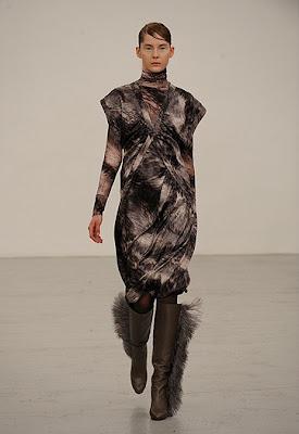 Paris Fashion Week Fall 2009 - Veronique Branquinho