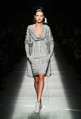 Paris Fashion Week Fall 2009 - Givenchy