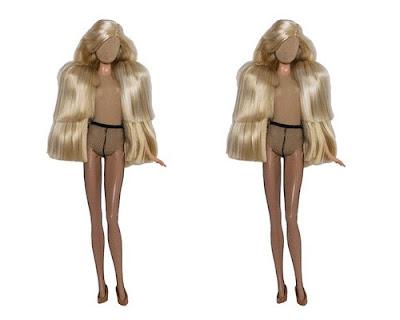 Maison Martin Margiela Barbie