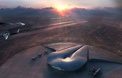 Condé Nast Traveller Innovation and Design Awards