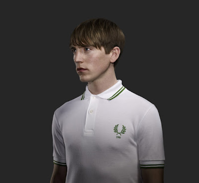 Fred Perry 100th Anniversary