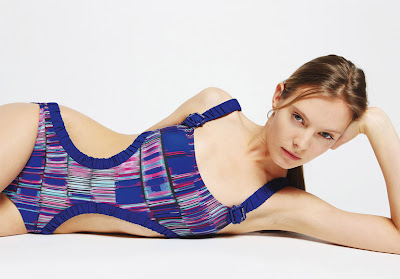 Marc by Marc Jacobs Summer Swimsuit 2009 Collection