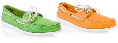 Paul Smith Deck Shoes