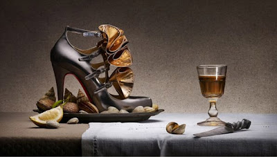 Christian Louboutin Campaign