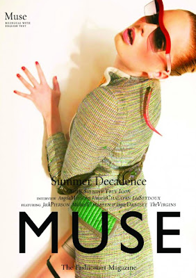 Muse Magazine Summer 2009
