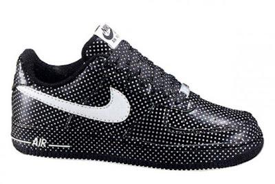 Nike Polka