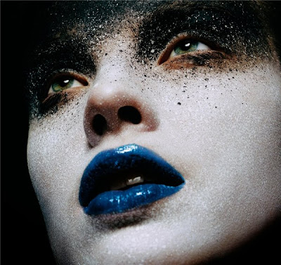 Vogue Italia Beauty August 2009