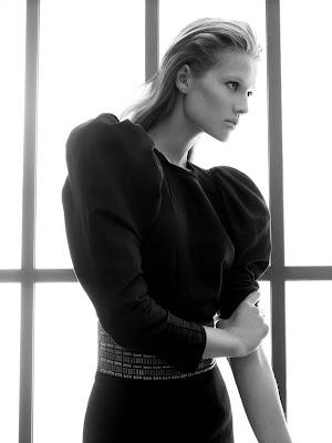 Zara Fall 2009 by David Sims