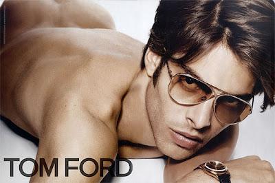 Tom Ford's Fall 2009 Eyewear