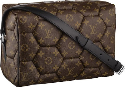 Louis Vuitton Monogram Hexagone Néo Trocadero
