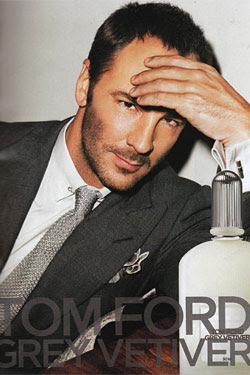 Tom Ford for Tom Ford by Terry Richardson