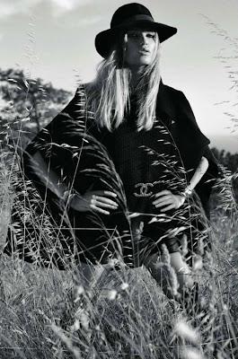 Vogue France September 2009