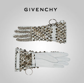 Givenchy Sky Blue