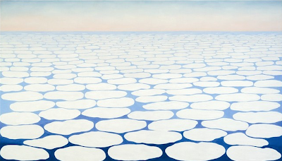 Georgia O'Keeffe: Abstraction, The Whitney Museum