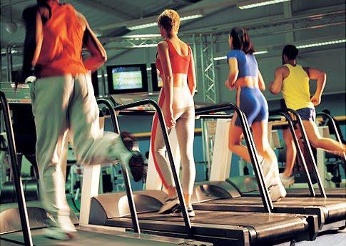 bienfaits de l'aerobic pour diminuer le stress et l'hypertention