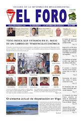 EL FORO METROPOLITANO